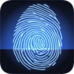 创意指纹解锁app