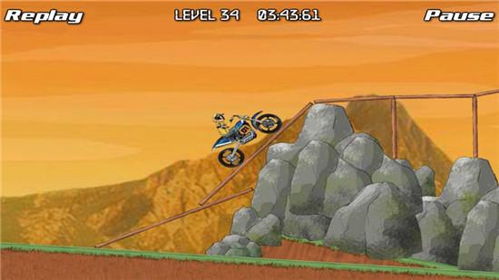 极限摩托2破解版