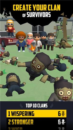 苏尔夫合并僵尸攻击游戏破解版下载