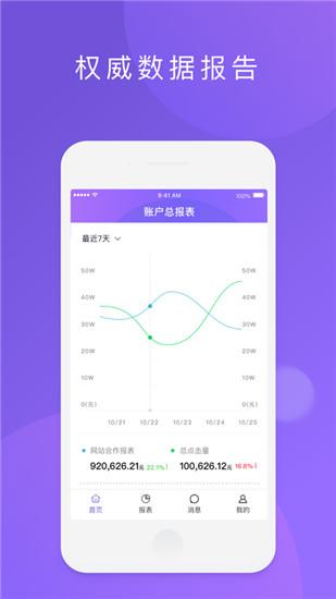 百青藤app