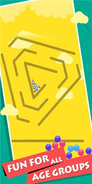 旋转迷宫拼图最新版下载