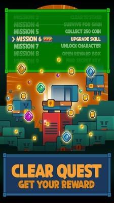 史莱姆跑酷游戏最新版下载