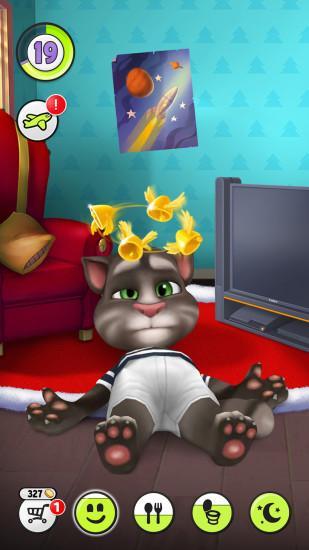 我的汤姆猫2下载破解版